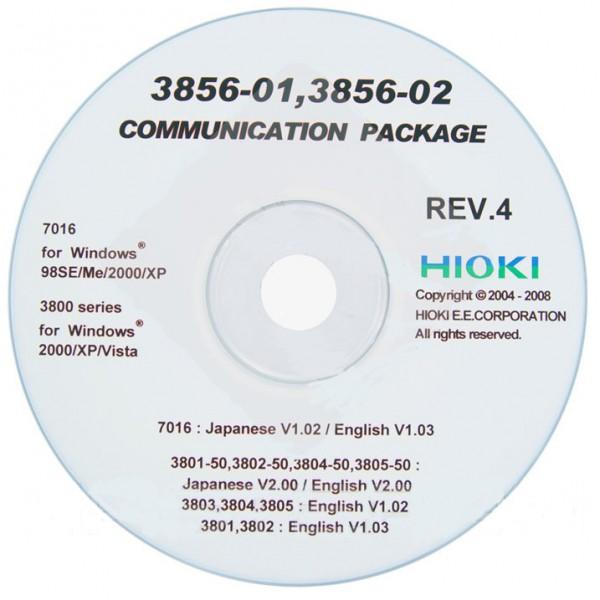 hioki Hioki 3856-02