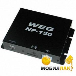WEG NP-150 WEG