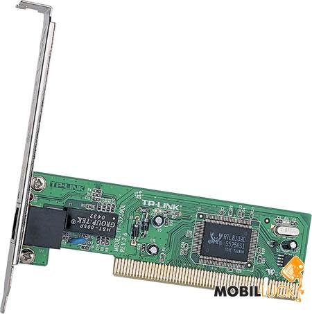 TP-Link TF-3239DL 10/100Mb PCI MobilLuck.com.ua 73.000