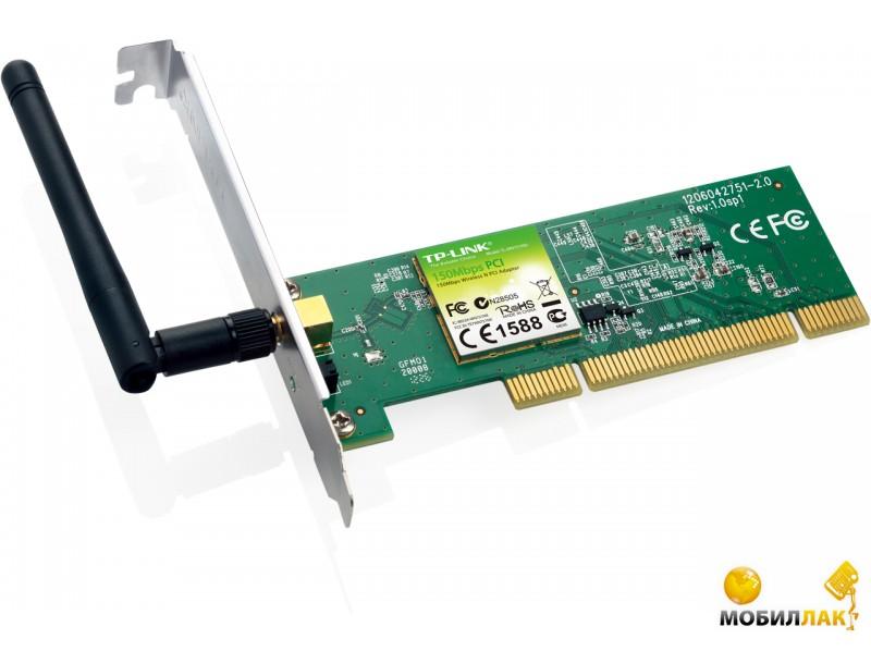 TP-Link TL-WN751N MobilLuck.com.ua 165.000