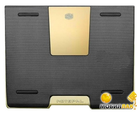 CoolerMaster NotePal Infinite (R9-NBC-BWDA-GP) Golden MobilLuck.com.ua 331.000