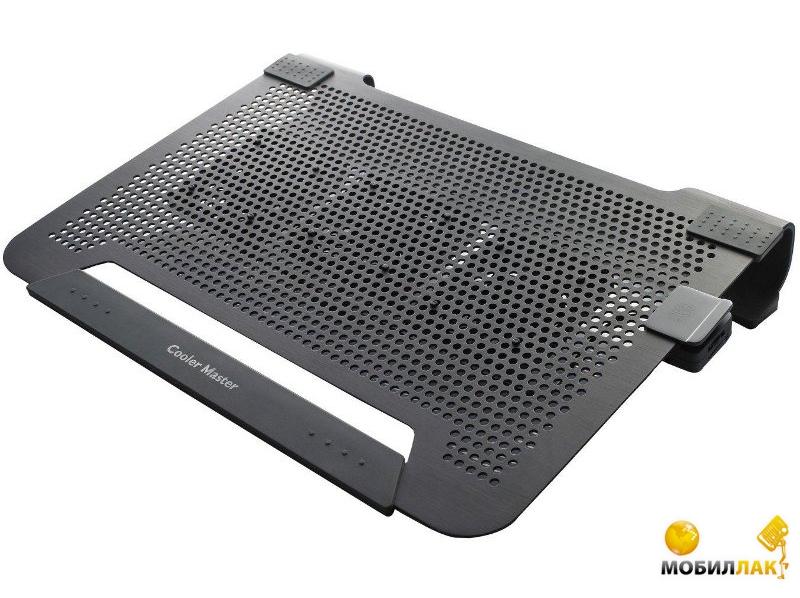 CoolerMaster NotePal U3 Plus (R9-NBC-U3PK-GP) MobilLuck.com.ua 579.000