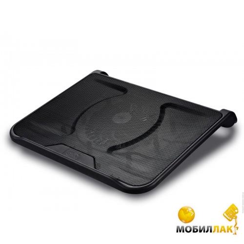 Подставка для ноутбука DeepCool N280 Black