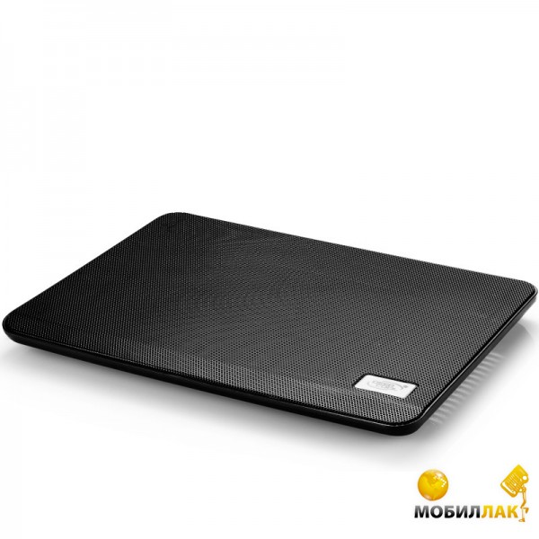 Подставка для ноутбука Deepcool 15 N17 black (26058)