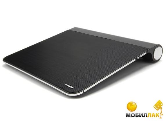 Zalman ZM-NC3500 Plus Black MobilLuck.com.ua 895.000
