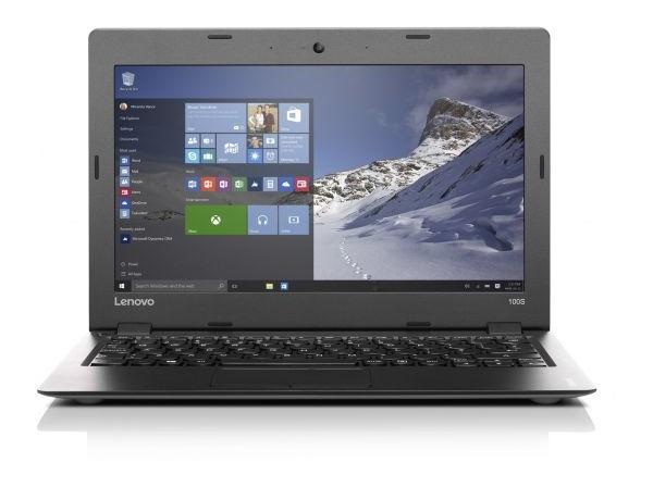  Ноутбук Lenovo IdeaPad 100S (80R20069UA
