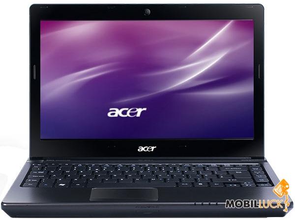 Ноутбук Acer Aspire 3750G-2416G64Mnkk (LX.RPB02.002)