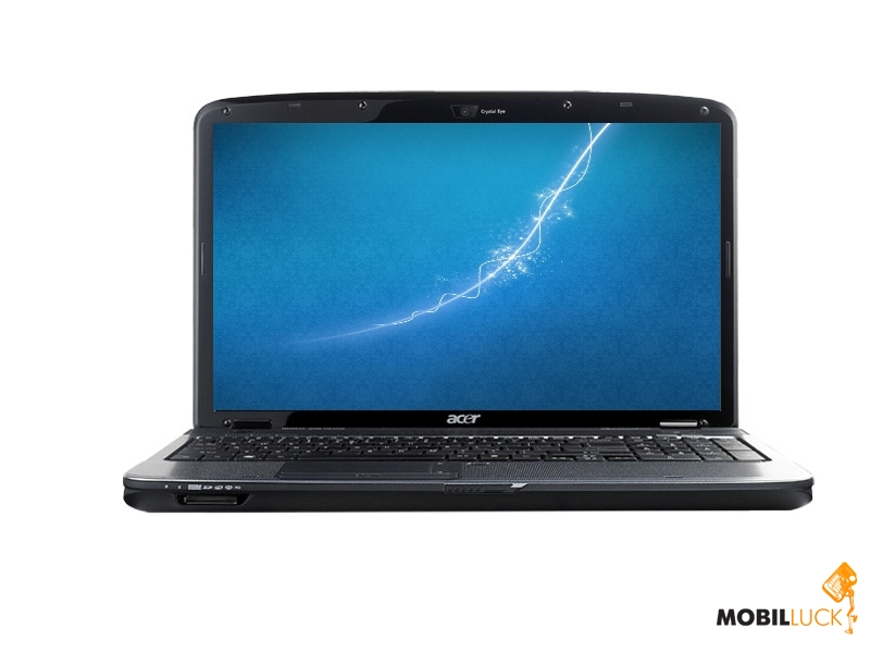 Acer aspire 5740g recovery