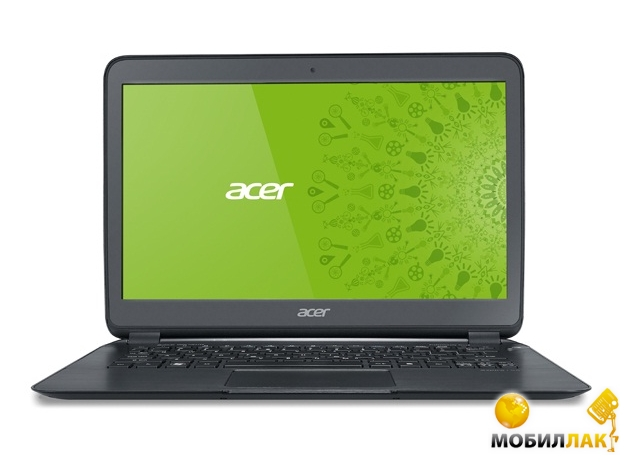 Ноутбук Acer Aspire S5-391-73514G25akk (NX.RYXEU.004). Купить ... 6b7153f0ce