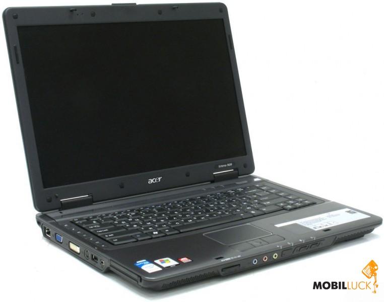 Ноутбук acer extensa 5620 купить 2