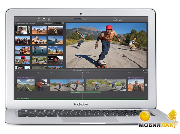 Apple A1466 MacBook Air 13W&quot (MD760UA/B) MobilLuck.com.ua 20699.000