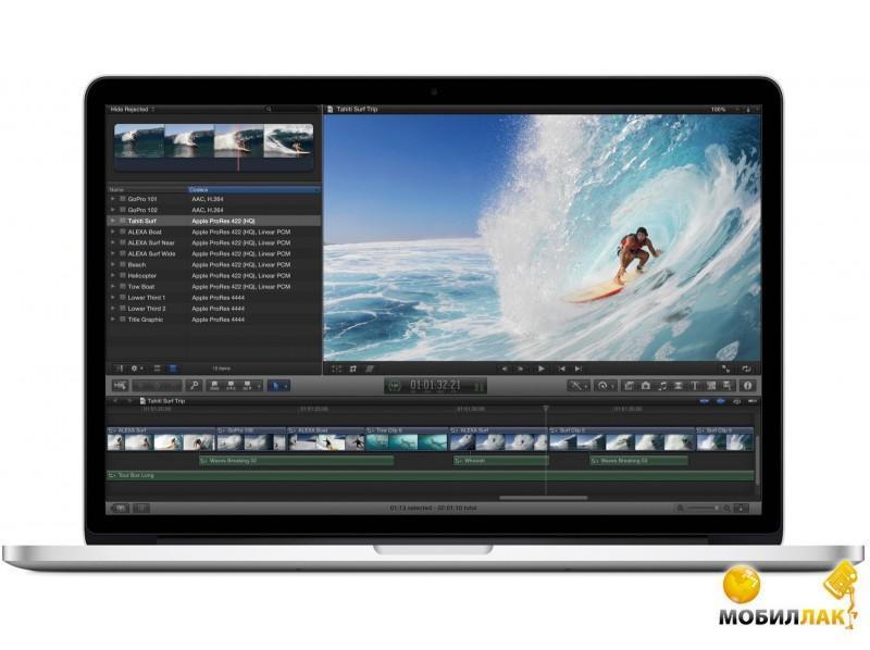 Apple MacBook Pro A1398 (ME665UA/A) MobilLuck.com.ua 39999.000