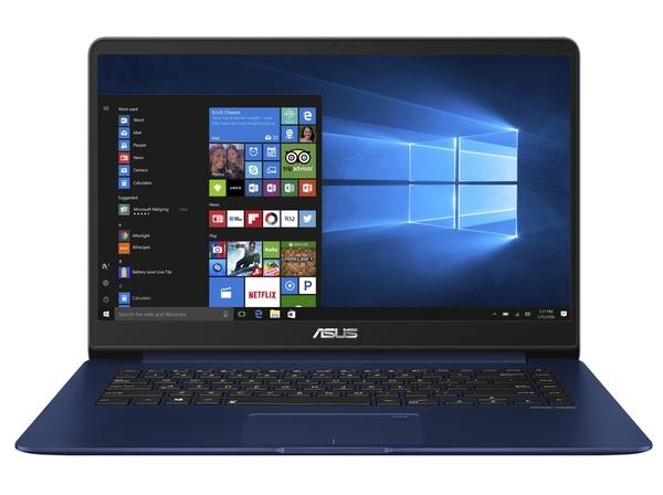 Asus UX530UX-FY009T (90NB0ED2-M00460) Blue Asus