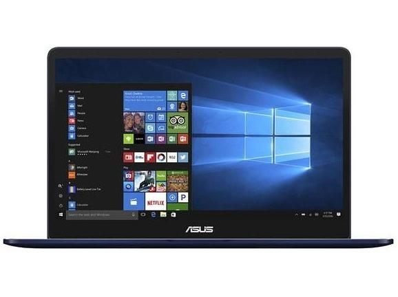 Asus UX550VE-BN040T Asus