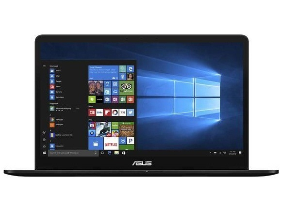 Asus UX550VE-BN043T Black (90NB0ES2-M00570) Asus