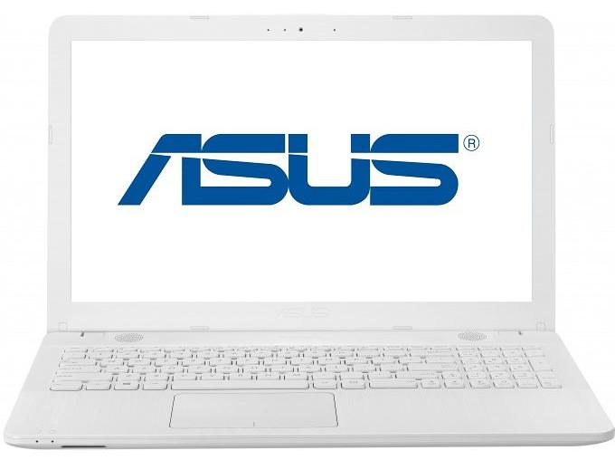 Asus X541NA-GO129 White Asus