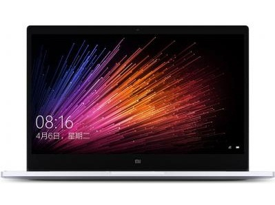 Xiaomi Mi Notebook Air 12.5 256 Gb Silver Xiaomi