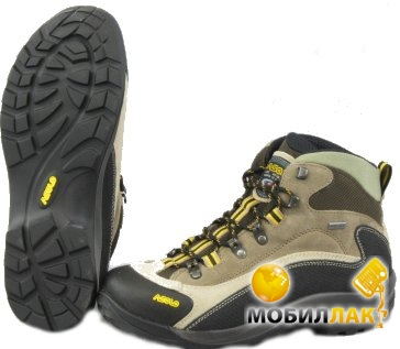 bbbbd562 Ботинки Asolo FSN 95 GTX MM Wool sand р. 43. Купить Ботинки Asolo ...
