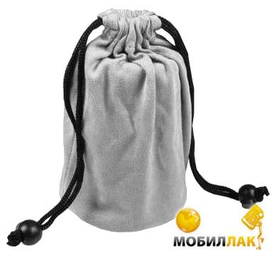 Giottos Cleaning Pouch For Medium Zoom Lens Grey (12*20cm) MobilLuck.com.ua 144.000