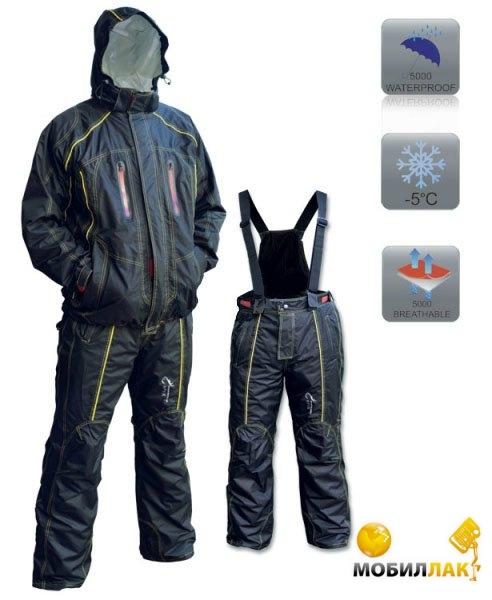 Купить тёплый костюм для рыбалки в украине