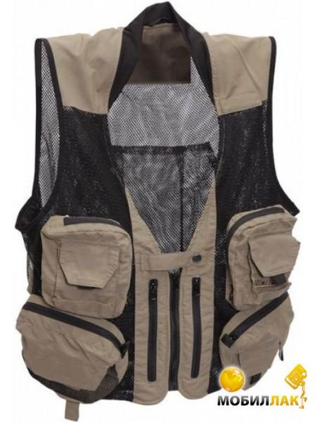 жилет рыболовный norfin light vest обзор