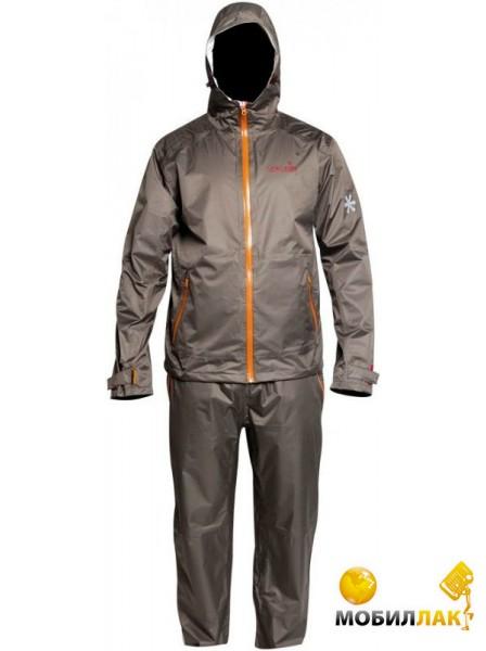 непромокаемый костюм для рыбалки мембранный осень-весна