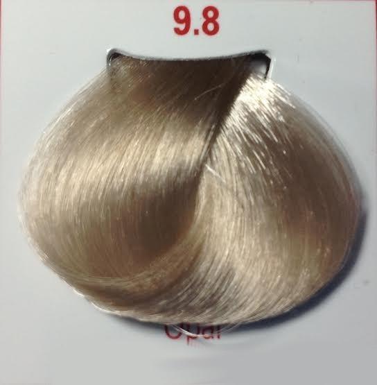 Тонирующая краска для волос концепт