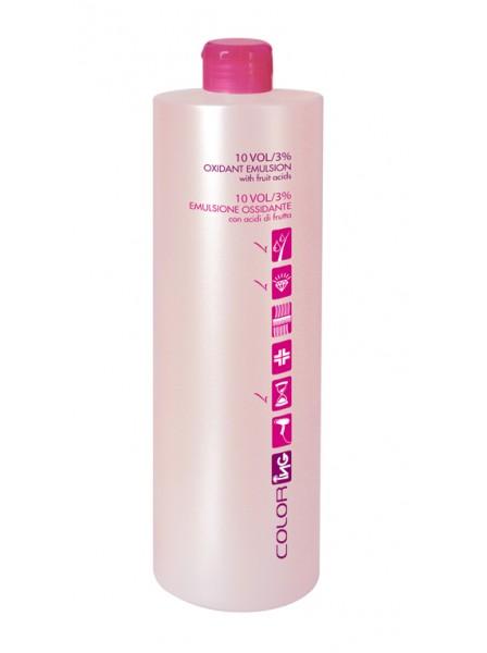 Окислительная эмульсия ING Professional Color 10 vol.,3% с фруктовым ароматом 150 мл