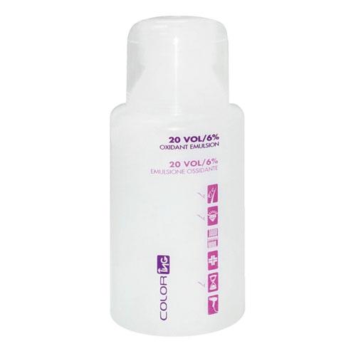 Окислительная эмульсия ING Professional Color 20 vol.,6% с фруктовым ароматом 150 мл
