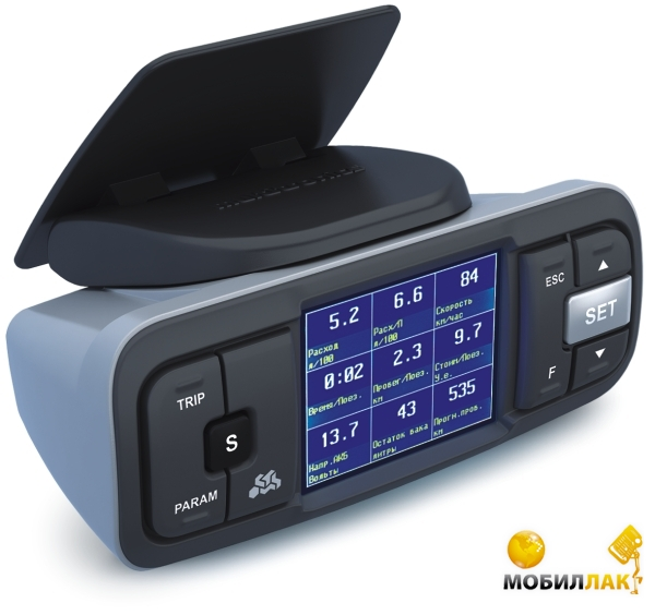 Бортовой компьютер Mk Multitronics VG1031 UPL универсал.