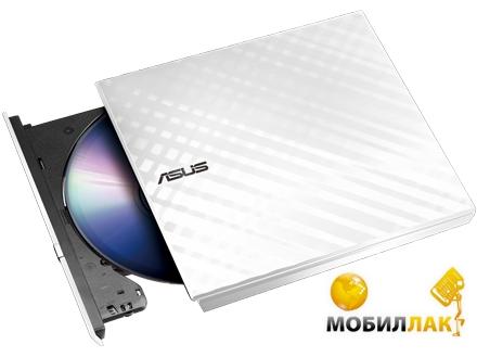 Asus SDRW-08D2S-U Lite White MobilLuck.com.ua 558.000