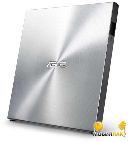 Asus USB 2.0 SDRW-08U5S-U External Silver (SDRW-08U5S-U/SIL/G/AS) MobilLuck.com.ua 787.000