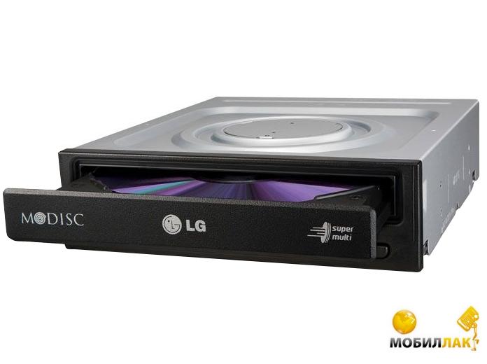 LG DVD+/-RW GH24NS95 Sata Black MobilLuck.com.ua 191.000