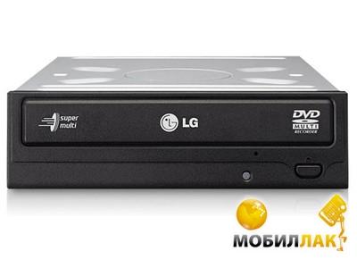 LG SuperMulti GH24NSC0 SATA Black MobilLuck.com.ua 207.000
