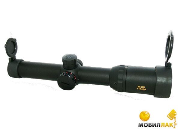 Konus pro M-30 1-4x24 MobilLuck.com.ua 2383.000