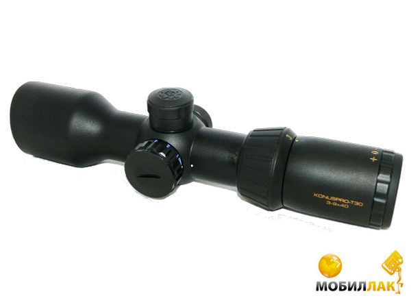 Konus pro T30 3-9x40 MobilLuck.com.ua 2567.000