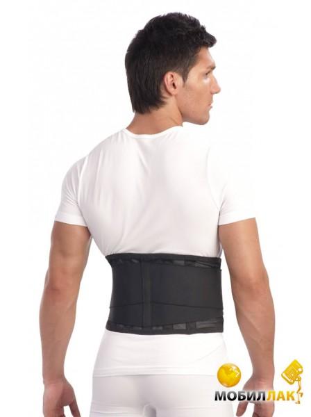 Мужской бандаж для спины