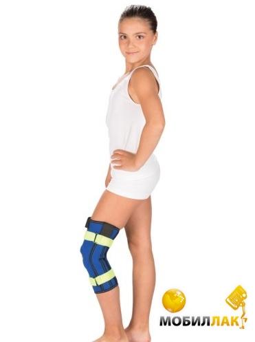 Ортез детский на коленный сустав