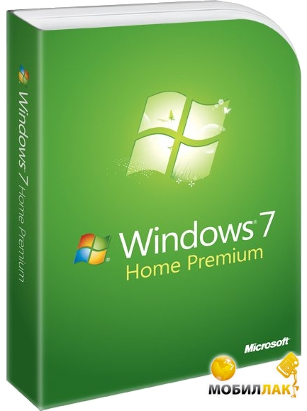 Microsoft Windows 7 Home Premium Russian DVD BOX (GFC-00188) MobilLuck.com.ua 3371.000
