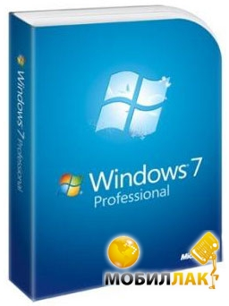 Microsoft Windows 7 Professional 32/64 bit Russian DVD BOX (FQC-00265) MobilLuck.com.ua 5042.000