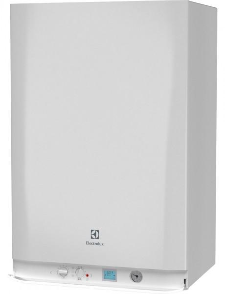 Котел газовый Electrolux GCB Quantum 28i