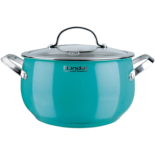 Rondell Turquoise 20 см 3.8 л (RDS-718) Rondell