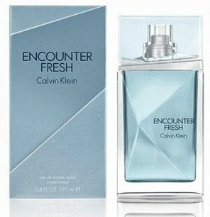 Туалетная вода Calvin Klein Encounter Fresh for men 100ml