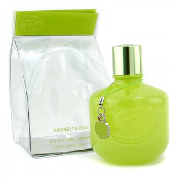 Туалетная вода DKNY Be Delicious Charmingly for women 125ml