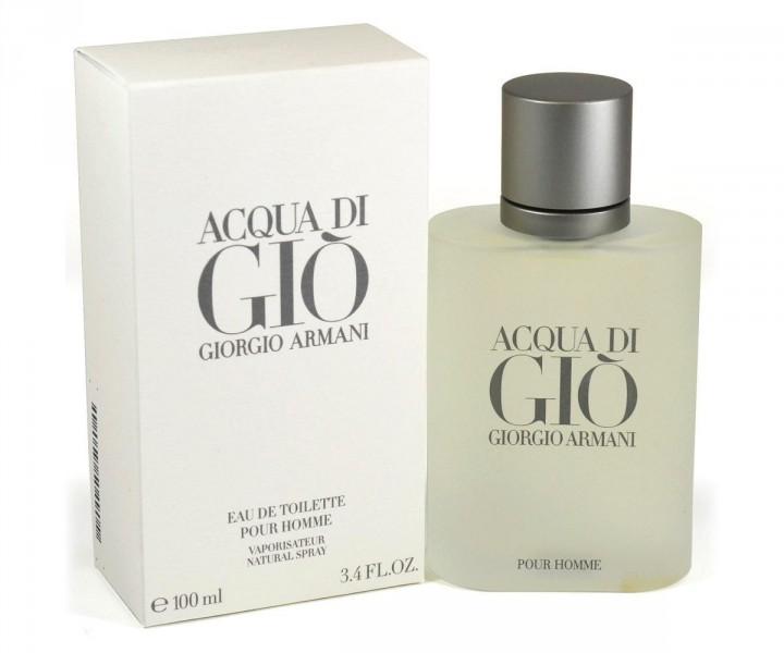 Туалетная вода Giorgio Armani Acqua Di Gio men 200ml
