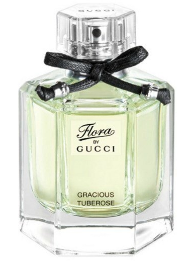 Туалетная вода Gucci Flora Gracious Tuberose 30мл for women