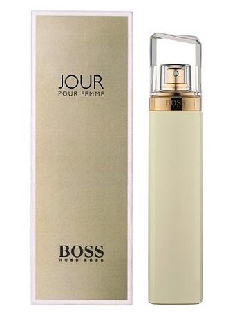 Парфюмированная вода Hugo Boss Jour 75мл