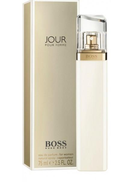 Парфюмированная вода Hugo Boss Nuit 75мл for women