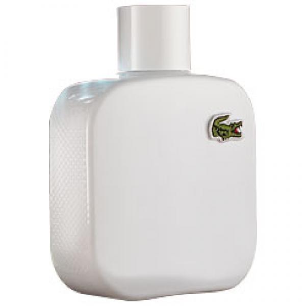 Туалетная вода Lacoste L.12.12 Blanc for men 175ml
