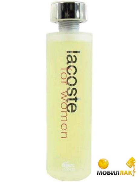 Парфюмированная вода Lacoste Lacoste for women (тестер) 90 ml. Купить  Парфюмированная вода Lacoste Lacoste for women (тестер) 90 ml. Цена 0ed0467ade6dc